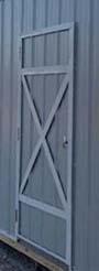 Hallmark Buildings of Central Indiana Doors